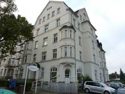 Chemnitz Kaßberg Superdachterrasse+5 Zimmer Denkmal -Keine WG-