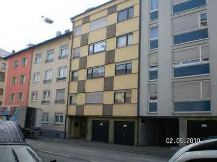 Gepflegte 2,5-Zimmer-Wohnung mit Balkon in Pforzheim
