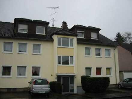 Schöne , helle 2-Zimmer-DG-Wohnung zur Miete in Dortmund - Brackel