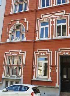 Vollständig renovierte 3,5-Zimmer-Wohnung mit Balkon in Duisburg