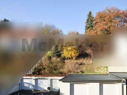 Voll erschlossenes Baugrundstück für ein Ein- oder Mehrfamilienhaus in Veitshöchheim!