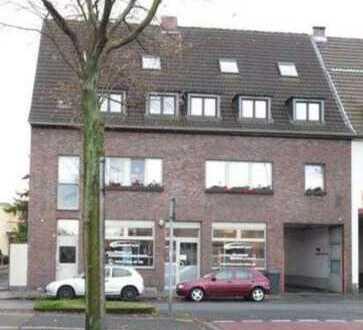 Büro/Ladenlokal 160 qm in Bickendorf ab sofort zu vermieten