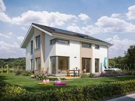 Dein LivingHaus in Erbendorf - Baugrundstück im Preis berücksichtigt