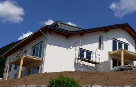 3 Zimmer Dachgeschoss mit Ausblick