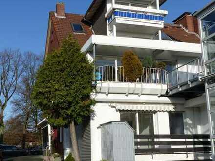 Top Wohnung mit Balkon Lünen Wethmar