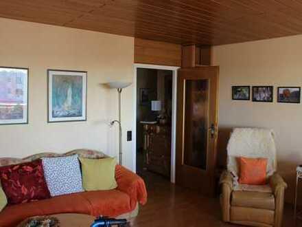 Schöne Wohnung, tolle Aussichten – Rodenbach