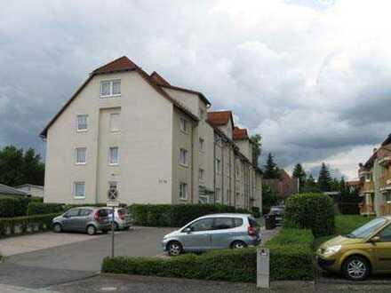 3-Zimmer-Wohnung mit Loggia in einer gepflegten Wohnanlage in Sonneberg OT Oberlind