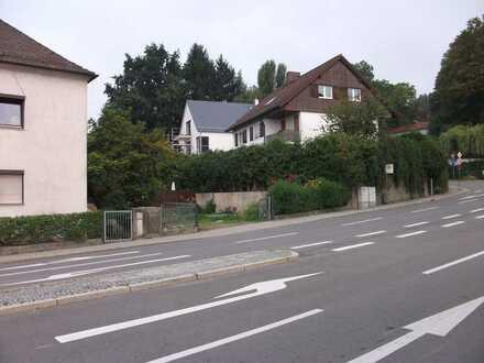 2-Zimmer-Wohnung mit Balkonen und Einbauküche in Regensburg