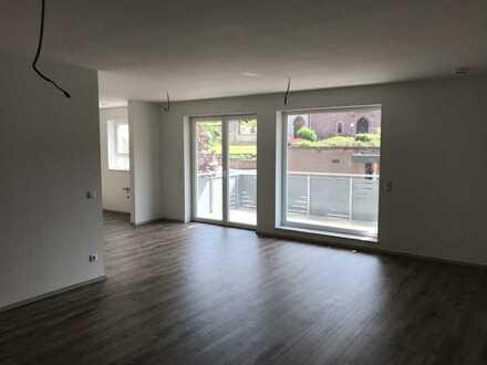 Neuwertige 3-Zimmer-Wohnung mit Balkon in Eisingen