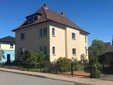 Charmantes Zweifamilienhaus in der östlichen Innenstadt