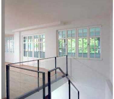Neuwertige und großzügige Büroräume in ruhiger Lage Heidelberg-Weststadt