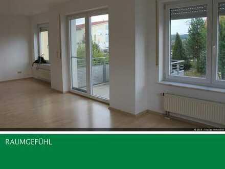 5-Zi.-Doppelhaushälfte modern und familiengerecht in OSTRACH