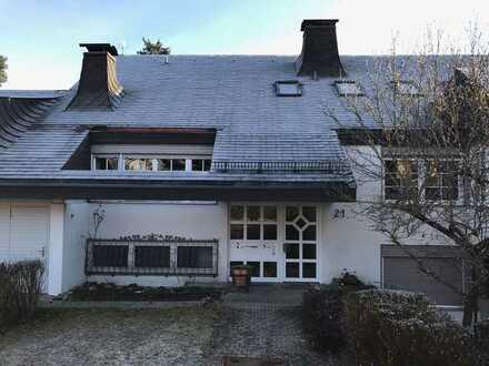 Wohnung der Superlative in zentraler Lage von Sigmaringen und trotzdem im Grünen