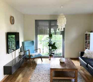 Wohnen am Park auf Zeit in einer stilvollen, möblierten 4-Zimmer-Wohnung , München