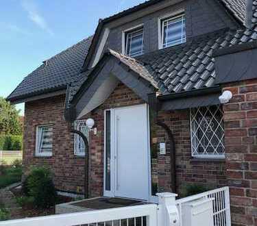 Einfamilienhaus mit Südterrasse in Bad Oeynhausen