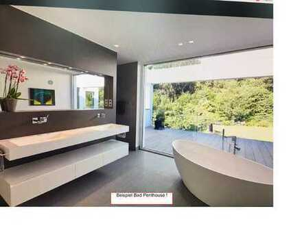 Erstbezug: exklusive Penthouse 187m² oder 70m² Wohnung Arnsberg/ Neheim