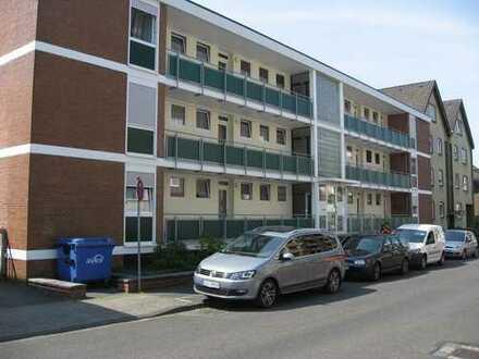 Wohnung, modernisiert, 62qm, 1. Stock, zentrale Lage (Quettingen)