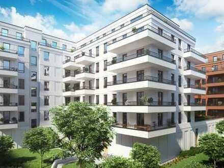 !EXLUSIVE! New 2 room appartment (2km to Berlin Mitte,kitchen,balcony,oak parquet) | KaDeWe & Zoo