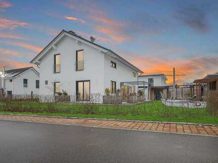 RE/MAX - *NEU* Modernes Einfamilienhaus in familienfreundlichem Neubaugebiet von Grießen