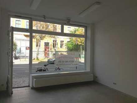 Kleine, helle Büro-oder Ladenfläche im Holländerviertel in Citylage!