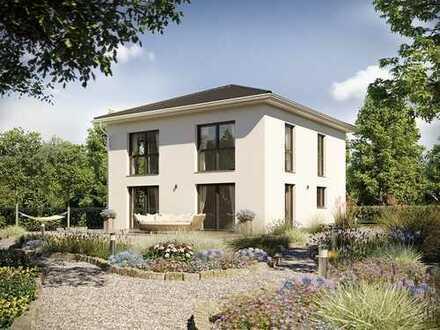 ****Topp - Sehr gute ruhige Lage in Werdau- West mit modernem Einfamilienhaus****