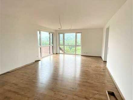 *Neubau* 3-Zimmer-Wohnung mit Balkon!