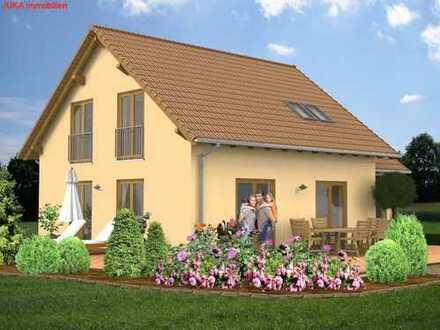 Satteldachhaus als ENERGIE-Plus-Speicher-HAUS ab 1896,- EUR