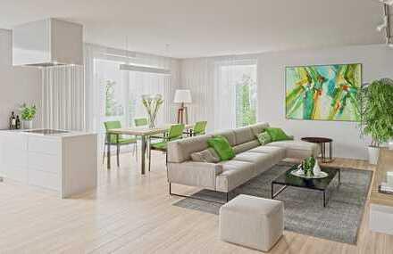 TRU Home – 3-Zimmer-Wohnung mit 2 Balkonen