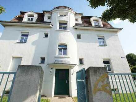 Solide 2-Zimmer-Wohnung mit Steigerungspotenzial zu verkaufen!