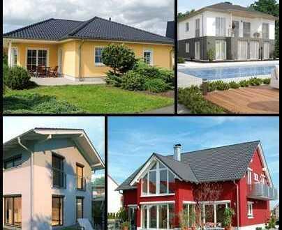 Ihr neues Eigenheim! Individuelle Bebauung möglich!