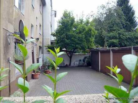 5 Familienhaus in Essen-Bergerhausen mit freiwerdender Eigentümerwohnung
