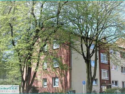 Do.-Gartenstadt Nord: Attraktive 2,5 - 3,5 Zimmer ETW mit Garage zur Eigennutzung o. Kapitalanlage