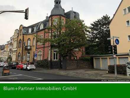 """Denkmalgeschütze Stadtvilla """"Villa Gertrud"""" in sehr guter Lage von Köln-Lindenthal"""