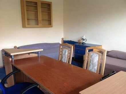 Möbiliertes Zimmer zu vermieten
