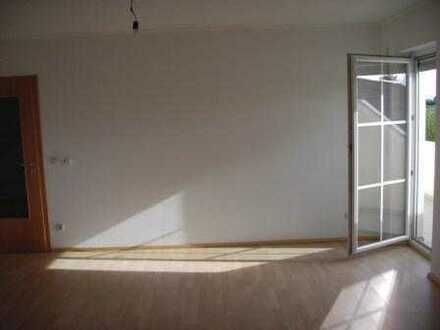 2 - Zimmer Küche Bad Balkon
