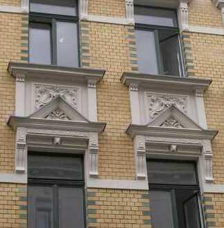 Erstbezug in Schleußig! 3R-Wohnung mit Top-Ausstattung und Balkon! WE 04