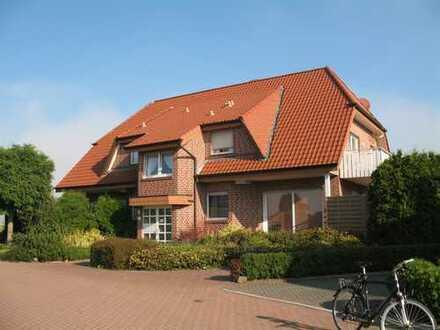 Neuwertige 3-Zimmer-Wohnung mit Balkon und EBK in Haltern am See