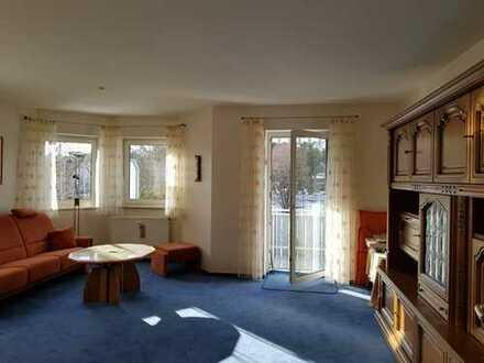 Zweizimmerwohnung(2ZKB)mit Balkon und Einbauküche in Krumbach (Schwaben)