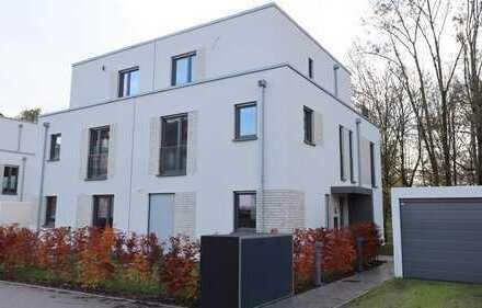 Smart-Home-Haus! Erstbezug! Garten direkt am Schwarzbach!