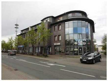 Arztpraxis oder Büro (ggf. möbliert) im Zentrum von Cloppenburg provisionsfrei zu vermieten!!!
