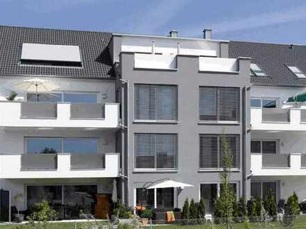 4 Zimmer-Terrassenwohnung in idealer Lage