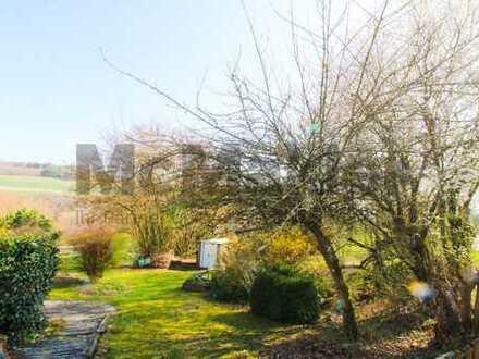 Ihr individuelles Zuhause +++ Großes Grundstück in naturnaher Ortsrandlage nahe Trier