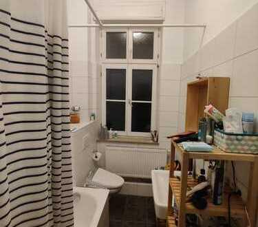 13qm Zimmer in 128qm Wohnung mitten in Ulm - unter der Woche für sich alleine, jedes 2te WE mit uns