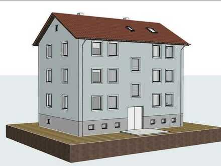 Kapitalanleger! 3 Familienhaus auf einem großem Grundstück. Provisionsfrei!