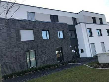 Modernes Wohnen in Toplage von Mönchengladbach!