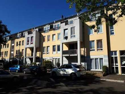 Vermietete Wohnung zum Kauf in TOP LAGE + TG-Stellplatz !!