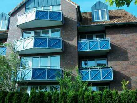 Großzügige 2-Raum Wohnung in Friedrichsthal