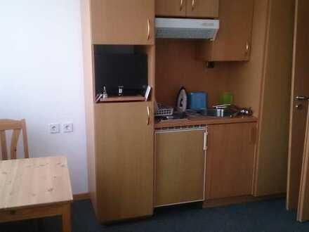 3 Wg Doppelzimmer vollmöbliert mit 3 Bäder und Gemeinschaftsraum