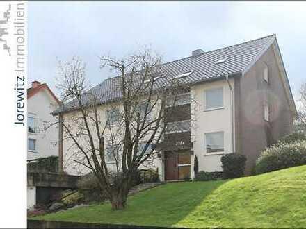 Single-Appartement zwischen Bi-Stieghorst und Hillegossen