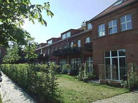 """""""Cour d`Equipage"""": Komfortable 2-Zimmer-Wohnung mit Gartenterrasse"""